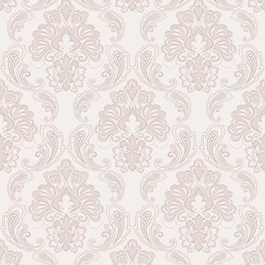 Duka Duvar Kağıdı Legend Paisley DK.81152-4 (16,2 m2) Renkli